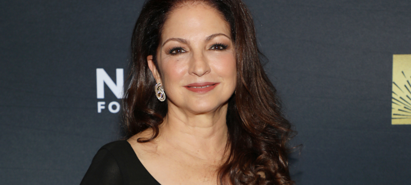 Gloria Estefan Reveals She Tested Positive for COVID-19 After Leaving Quarantine Once