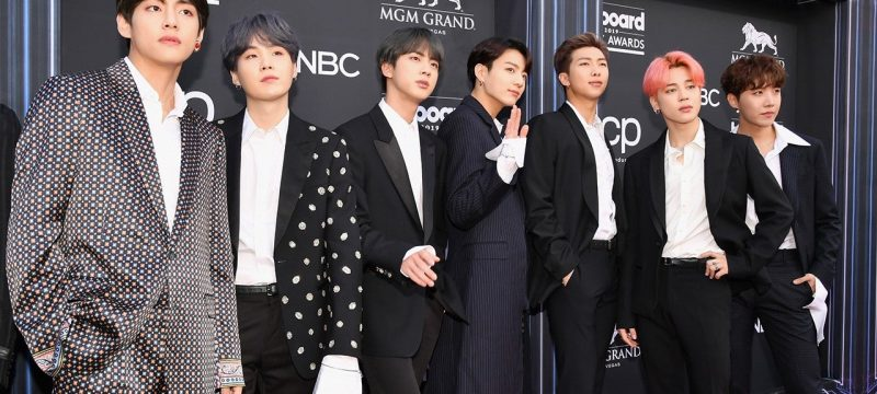 'BTS Bill' to Let Pop Stars Put Off Military Is Passed by South Korean Legislature
