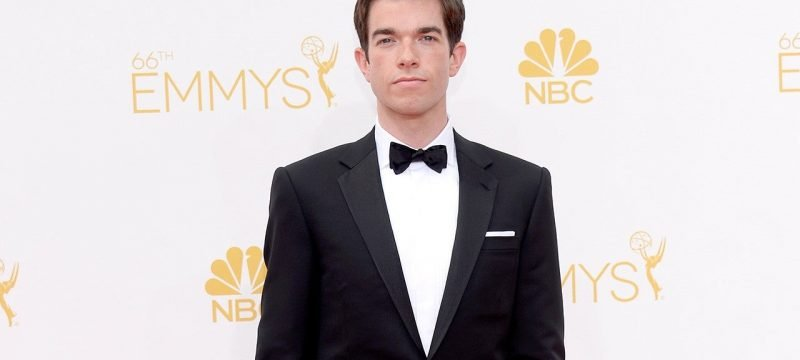 John Mulaney Checks Into Rehab for Addiction Issues