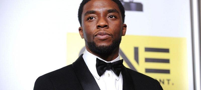 Chadwick Boseman Sobbed After Emotional 'Ma Rainey's Black Bottom' Scene, Director Recalls