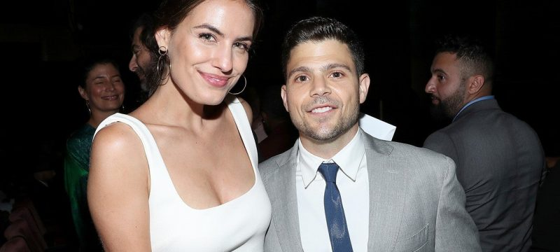'Entourage' Star Jerry Ferrara 'Grateful' to Be Expecting Baby No. 2 Following 'Rough Year'