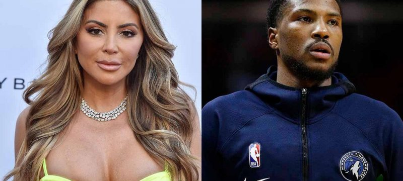 Larsa Pippen Posts Message About Not Judging Her Amid Malik Beasley Drama