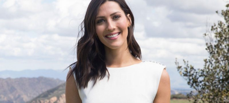 Becca Kufrin Reveals If She'd Consider Being the Bachelorette Again