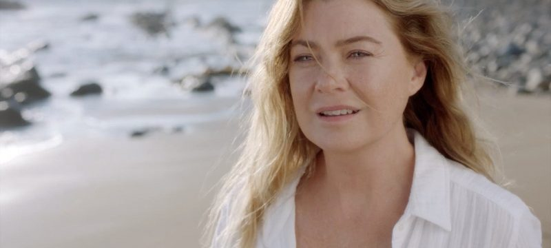 'Grey's Anatomy': [SPOILER] Reacts to Season 17 Return With Touching Message