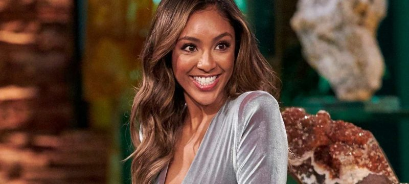 'The Bachelorette': ET Will Be Live Blogging Tayshia Adams' Men Tell All!