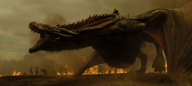 'Game of Thrones' Spinoff Series 'House of the Dragon' Starting Production in 2021