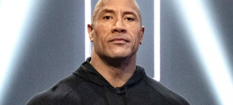 Dwayne 'The Rock' Johnson Emotionally Responds to New Zealand Kid Campaigning Against Domestic Violence