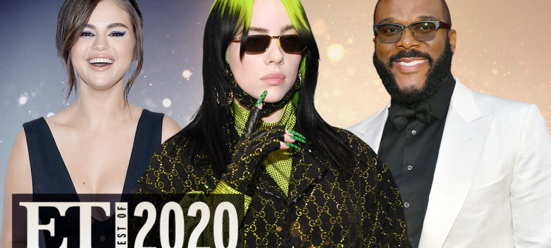 Billie Eilish, Selena Gomez, Tyler Perry and More Celebs Who Celebrated Major Milestones in 2020