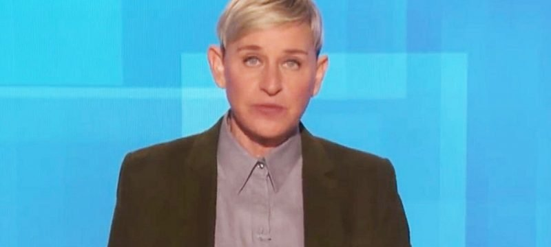 Ellen DeGeneres Shares Health Update After Experiencing 'Excruciating' Pain During COVID Battle