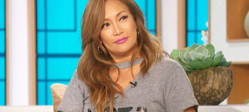 Carrie Ann Inaba Tests Positive for COVID-19