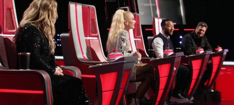 'The Voice' Season 19: The Top 9 Revealed — How to Vote for the Instant Save!