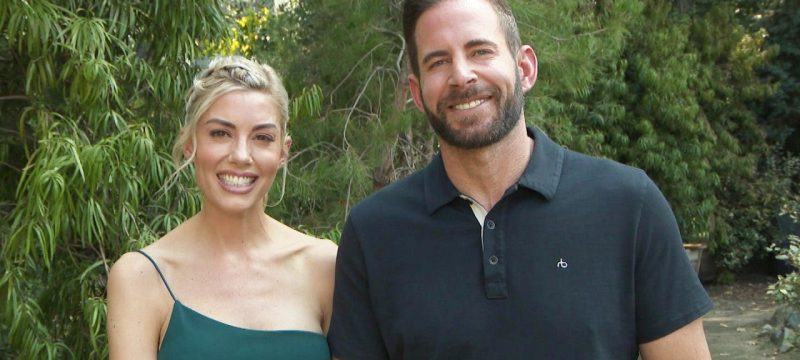 Tarek El Moussa Calls Out Christine Quinn For Saying 'Sh**ty Things' About Him and Heather Rae Young