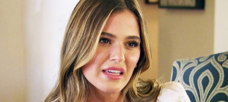 'The Bachelorette': See JoJo Fletcher Arrive to Fill in for Chris Harrison (Exclusive)