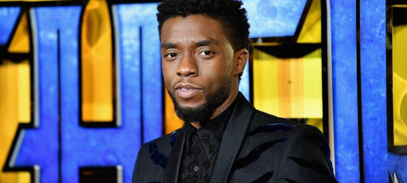 Chadwick Boseman to Be Honored Posthumously on MTV Movie & TV Awards Special and at Gotham Awards