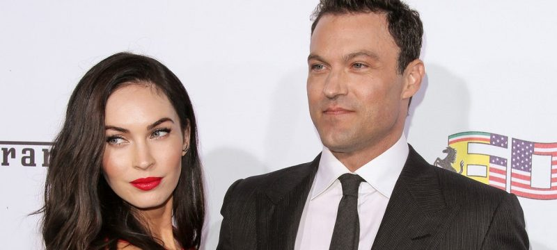 Brian Austin Green Seeking Joint Custody of 3 Kids With Megan Fox In His Divorce Response
