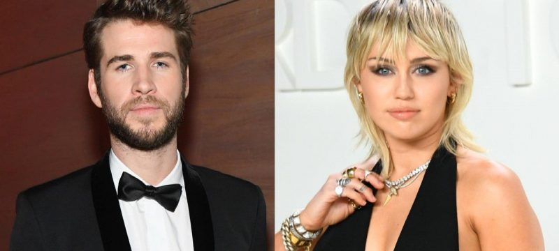 Miley Cyrus Says Marrying Liam Hemsworth 'Was One Last Attempt to Save Myself'