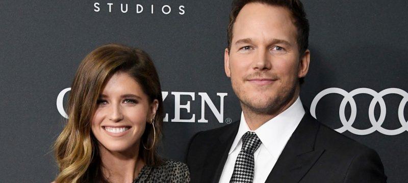 Chris Pratt Posts Heartfelt Birthday Message to Wife Katherine Schwarzenegger