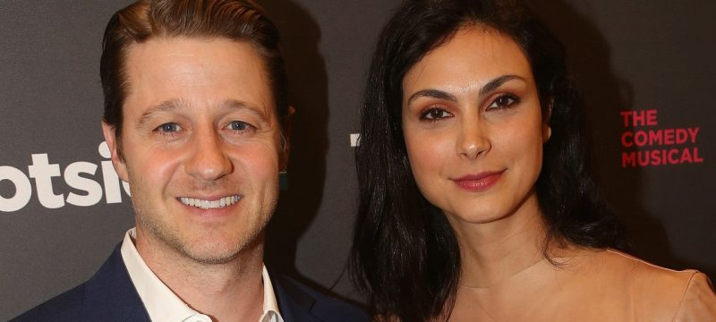 Morena Baccarin and Benjamin McKenzie Expecting Baby No. 2
