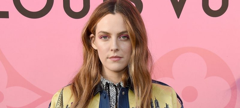 Riley Keough Says First Christmas Without Late Brother Benjamin Will Be 'Painful'