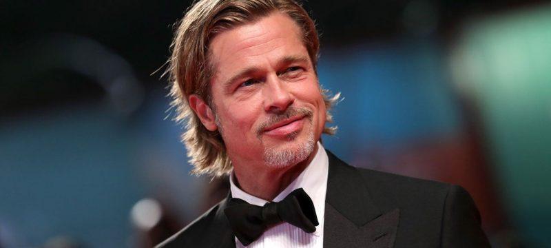 Brad Pitt's 'Bullet Train': Crew Member Tests Positive for COVID-19