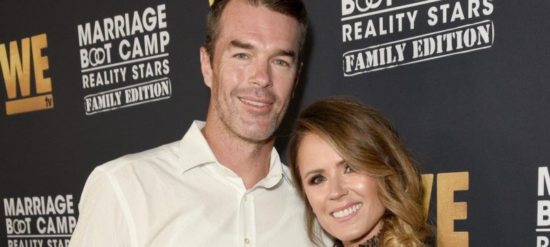 Ryan Sutter Shares Details About His Mystery Illness and Health