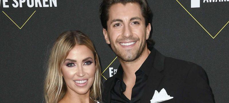Kaitlyn Bristowe and Boyfriend Jason Tartick Test Positive for COVID-19