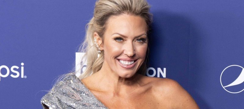'Real Housewives of Orange County' Star Braunwyn Windham-Burke Comes Out as Gay