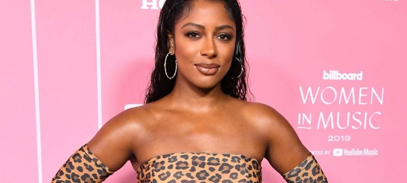 Victoria Monét Pregnant With First Child: See Her Stunning Announcement!