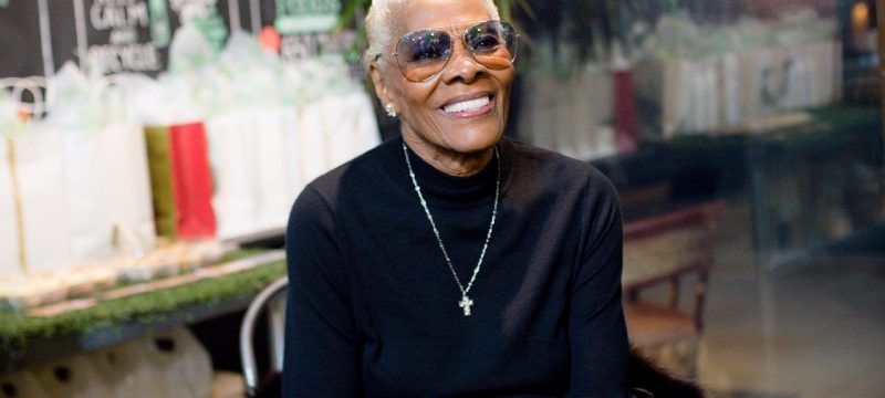 Dionne Warwick Hilariously Roasts Chance the Rapper and The Weeknd Over Their Stage Names — and They Respond!