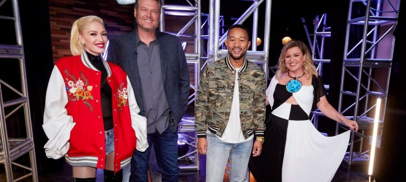 'The Voice': Check Out the Top 17 Performers and How to Vote for the Live Shows