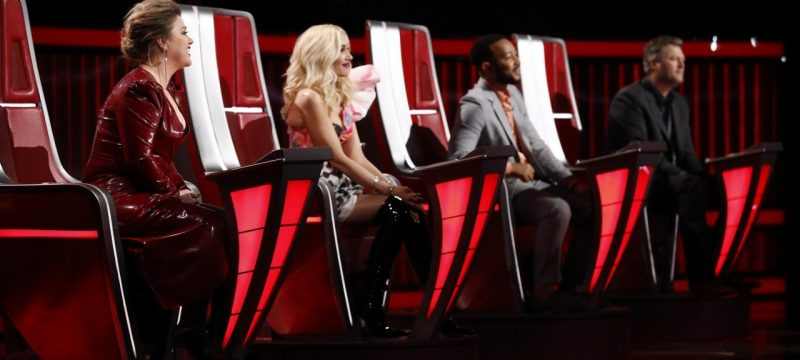 'The Voice': Watch the Top 9 Performances and Vote for Your Favorite!