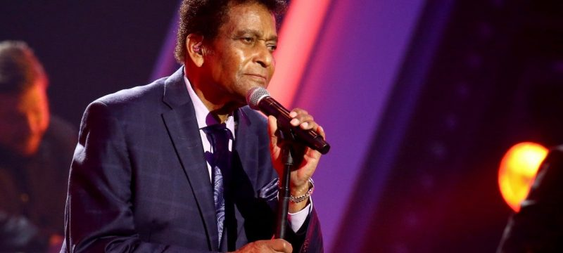 Charley Pride, Country Music Legend, Dead at 86 After Coronavirus Battle