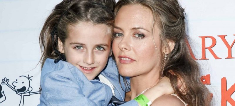 Alicia Silverstone Says 9-Year-Old Son Bear Has Never Had Antibiotics or Medical Intervention (Exclusive)