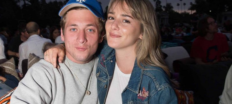 'Shameless' Star Jeremy Allen White and Wife Addison Timlin Welcome Baby No. 2