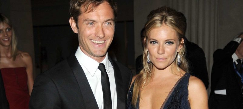 Sienna Miller Says She Blacked Out the 6 Weeks After Jude Law's Cheating Scandal