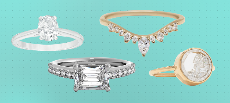 The Best Engagement Rings for All Budgets