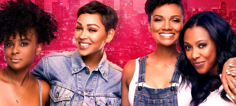 Watch the Trailer for Meagan Good and Tamara Bass' Directorial Debut 'If Not Now, When?' (Exclusive)