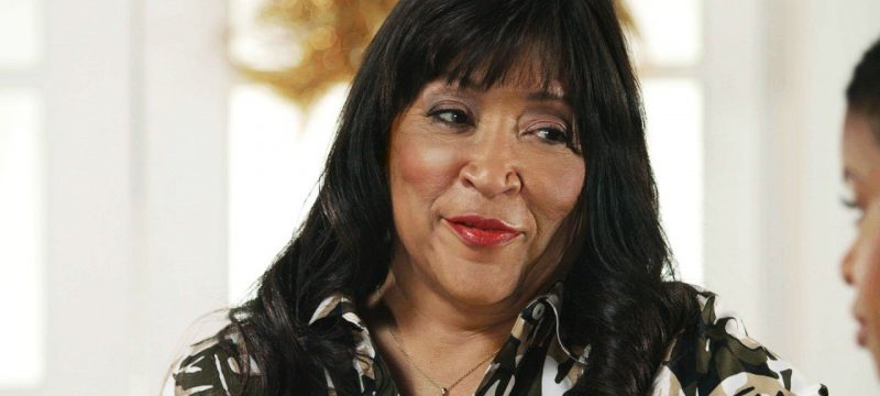 Jackée Harry on Dating, Her Wild Tweets and Why She Almost Turned Down 'Sister, Sister' (Exclusive)