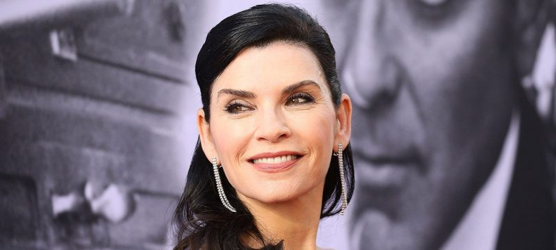 Julianna Margulies Joins 'The Morning Show' Season 2 — Find Out Who She's Playing
