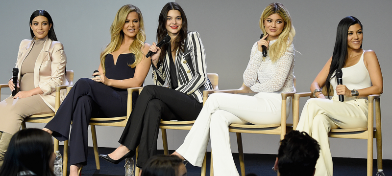 The Kardashian-Jenners Move to Hulu for New Reality Series