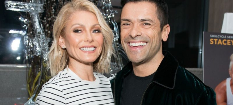 Kelly Ripa and Mark Consuelos' New True Crime Series Helps Kick Off Oxygen's 2021 Slate (Exclusive)