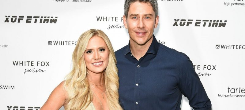 Arie Luyendyk Jr. and Lauren Burnham Expecting Baby No. 2 After Suffering Miscarriage