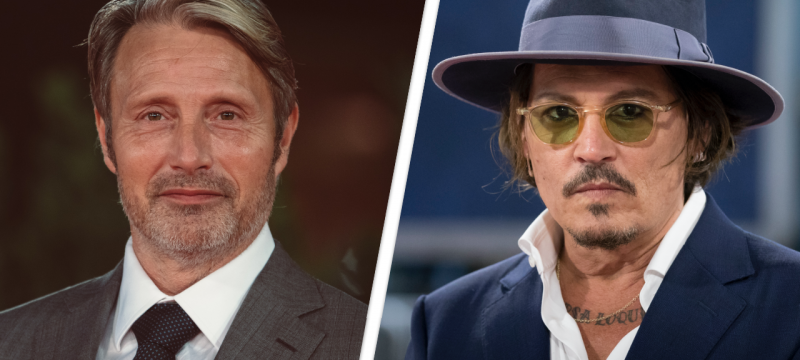 Mads Mikkelsen Says Taking Over Johnny Depp's 'Fantastic Beast' Role Will Be 'Tricky'
