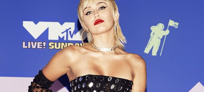 Miley Cyrus Says Her Mom Tish Cut Her Mullet Because It's the Only Hairstyle She Can Do