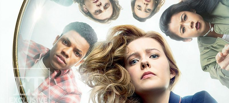 'Nancy Drew' Season 2 Poster Warns Everyone Is a Suspect: First Look (Exclusive)