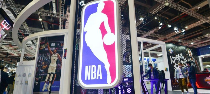 48 NBA Players Positive for COVID-19 in First Week of League Testing