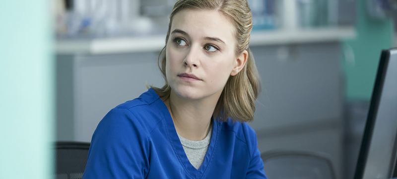 NBC's 'Nurses' Is a Soapy Mix of 'Grey's Anatomy' and 'ER': Watch the Official Trailer (Exclusive)