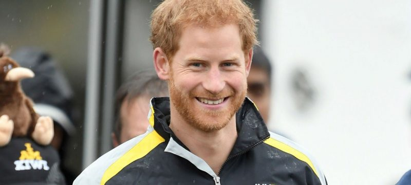 Prince Harry Makes Surprise Emotional Video Call to Seriously Ill Kids