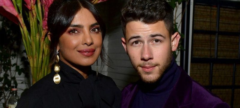 Priyanka and Nick Jonas Celebrate 2-Year Wedding Anniversary With Sweet Tributes