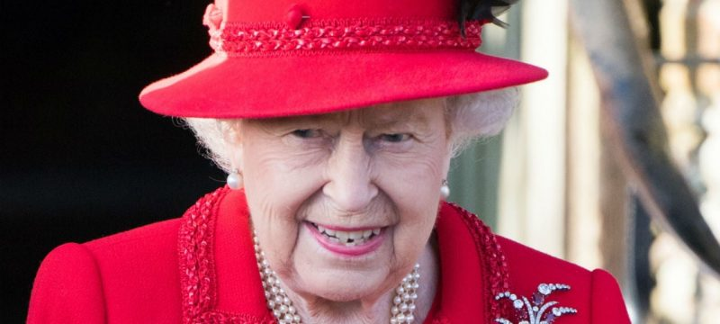 Queen Elizabeth Breaks Longtime Royal Christmas Tradition Amid Pandemic